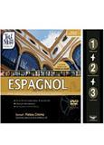 Tell me More Španělština verze 8.0 (sada 1–3) – ANGLICKÉ ROZHRANÍ
