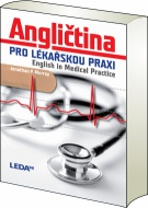 Obálka k English in Medical Practice
