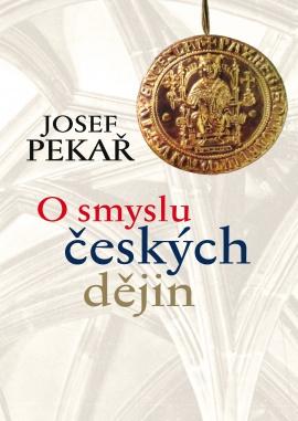 O smyslu českých dějin (PAPERBACK)