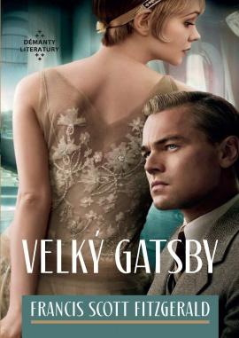 Velký Gatsby (PAPERBACK)