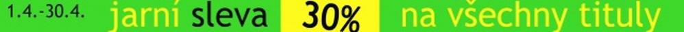 30 % sleva