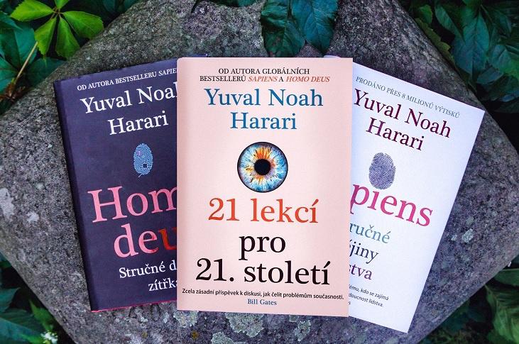 nabídka knih: